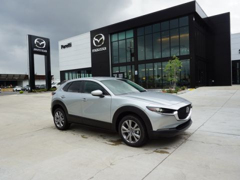 2020 Mazda CX-30 Select Package FWD