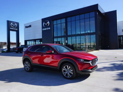 2020 Mazda CX-30 Preferred Package FWD