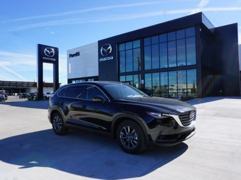 New 2020 Mazda CX-9 Sport FWD