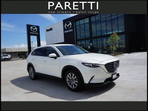Pre-Owned 2016 Mazda CX-9 Touring FWD